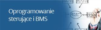 oprogramowanie sterujace i bms